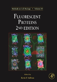 Cover image for Fluorescent Proteins
