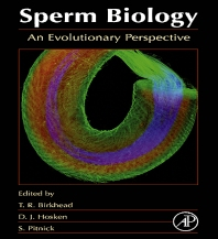 Cover image for Sperm Biology