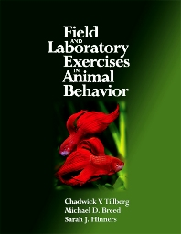 Cover image for Field and Laboratory Exercises in Animal Behavior