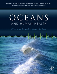 Cover image for Oceans and Human Health