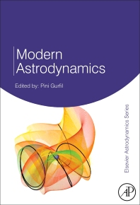 Cover image for Modern Astrodynamics