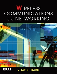Cover image for Wireless Communications & Networking