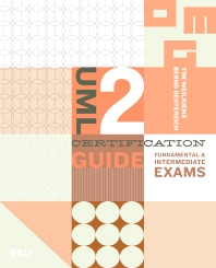 Cover image for UML 2 Certification Guide