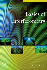 Basics of Interferometry P. Hariharan