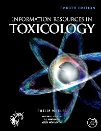 Information Resources in Toxicology - 4th Edition - ISBN: 9780123735935, 9780080920030