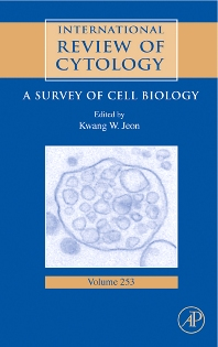 International Review Of Cytology, 1st Edition,Kwang Jeon,ISBN9780123735973