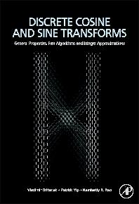 Discrete Cosine and Sine Transforms, 1st Edition,Vladimir Britanak,Patrick Yip,K. R Rao,ISBN9780123736246