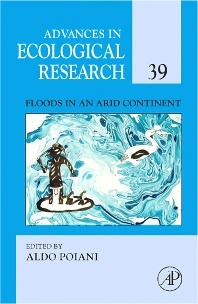 Floods in an Arid Continent, 1st Edition,Aldo Poiani,ISBN9780123736307