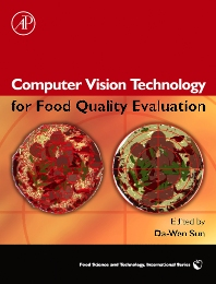 Computer Vision Technology for Food Quality Evaluation, 1st Edition,Da-Wen Sun,ISBN9780123736420