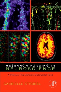 Research Funding in Neuroscience - 1st Edition - ISBN: 9780123736451, 9780080466538