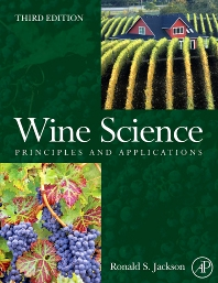 Cover image for Wine Science