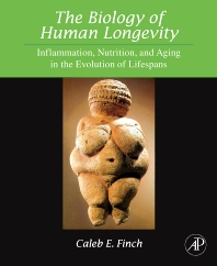 The Biology of Human Longevity:, 1st Edition,Caleb Finch,ISBN9780123736574
