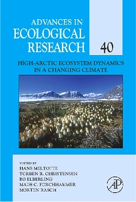 High-Arctic Ecosystem Dynamics in a Changing Climate, 1st Edition,Hans Meltofte,Torben Christensen,Bo Elberling,Mads Forchhammer,Morten Rasch,ISBN9780123736659