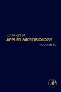 Advances in Applied Microbiology - 1st Edition - ISBN: 9780123736697, 9780080552682