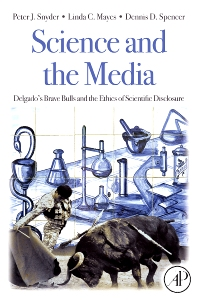 Cover image for Science and the Media