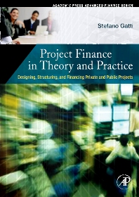 Cover image for Project Finance in Theory and Practice