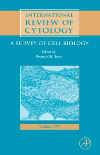 International Review Of Cytology, 1st Edition,Kwang Jeon,ISBN9780123737014