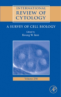 International Review Of Cytology, 1st Edition,Kwang Jeon,ISBN9780123737021