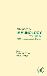 AID for Immunoglobulin Diversity, 1st Edition,Frederick Alt,ISBN9780123737069