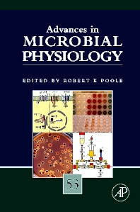Advances in Microbial Physiology, 1st Edition,Robert K. Poole,ISBN9780123737137