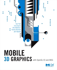 Cover image for Mobile 3D Graphics