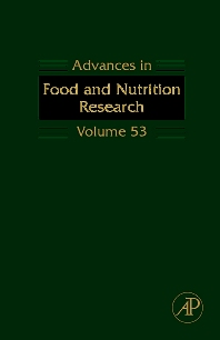 Advances in Food and Nutrition Research, 1st Edition,Steve Taylor,ISBN9780123737298