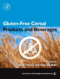 Gluten-Free Cereal Products and Beverages - 1st Edition - ISBN: 9780123737397, 9780080557762