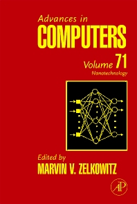 Advances in Computers, 1st Edition,Marvin Zelkowitz,ISBN9780123737465