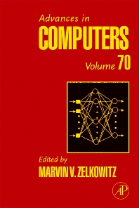 Advances in Computers, 1st Edition,Marvin Zelkowitz,ISBN9780123737472
