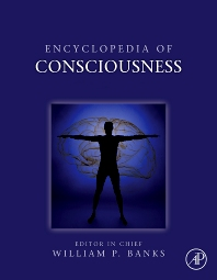 Cover image for Encyclopedia of Consciousness