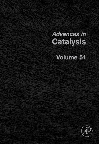 Advances in Catalysis - 1st Edition - ISBN: 9780123738974, 9780080475776