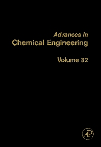 Advances in Chemical Engineering - 1st Edition - ISBN: 9780123738998, 9780080545875