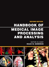 Cover image for Handbook of Medical Image Processing and Analysis