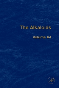The Alkaloids, 1st Edition,Geoffrey A. Cordell,ISBN9780123739117