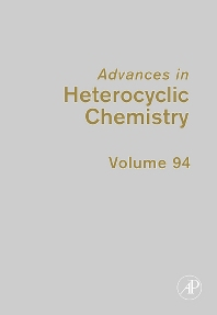 Advances in Heterocyclic Chemistry - 1st Edition - ISBN: 9780123739636, 9780080493329