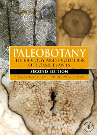 Cover image for Paleobotany