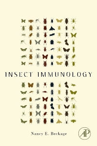 Cover image for Insect Immunology