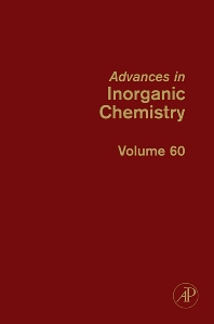 Advances in Inorganic Chemistry, 1st Edition,Rudi van Eldik,ISBN9780123739773
