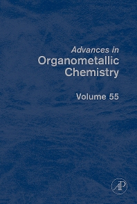 Advances in Organometallic Chemistry - 1st Edition - ISBN: 9780123739780, 9780080553382