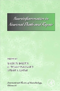 Cover image for Neuro-inflammation in Neuronal Death and Repair