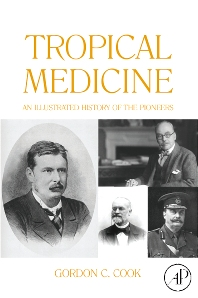 Cover image for Tropical Medicine