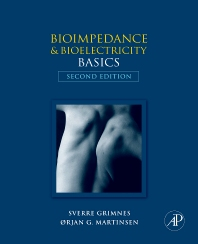 Bioimpedance and Bioelectricity Basics - 2nd Edition - ISBN: 9780123740045, 9780080568805