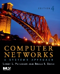 Cover image for Computer Networks ISE