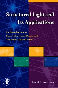 Cover image for Structured Light and Its Applications