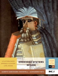 Cover image for Embedded Systems Design
