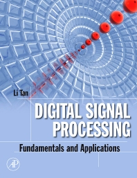 Digital Signal Processing - 1st Edition