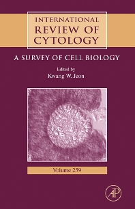 International Review of Cytology - 1st Edition - ISBN: 9780123741080, 9780080489247