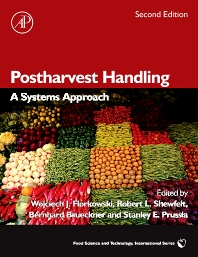 Postharvest Handling - 2nd Edition - ISBN: 9780123741127, 9780080920788