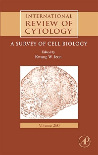 International Review Of Cytology, 1st Edition,Kwang Jeon,ISBN9780123741141