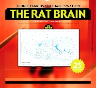 The Rat Brain in Stereotaxic Coordinates - 6th Edition - ISBN: 9780125476126, 9780080475134